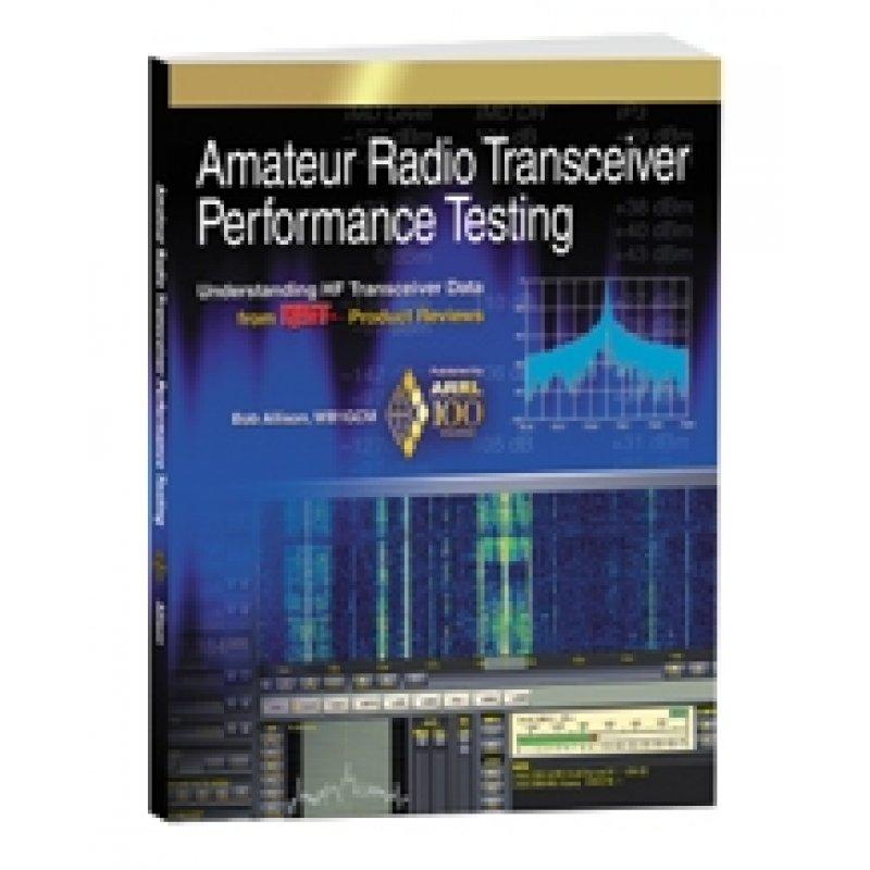 Amateur Radio Transceiver 13