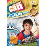 Checker Can: Das Checkerbuch