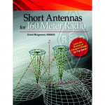 Short Antennas for 160 Meter Radio