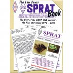 The Low Power Sprat Book