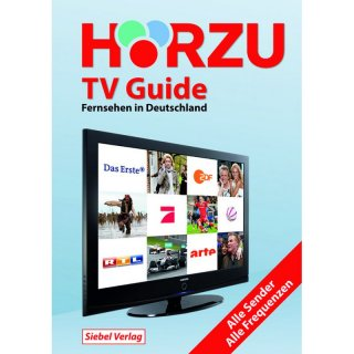 Hörzu TV Guide