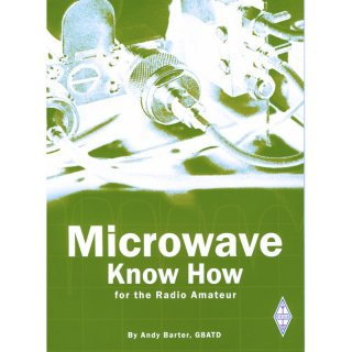 Microwave Know How for the Radio Amateur