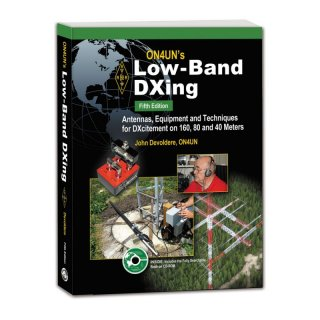 ON4UNs Low-Band DXing