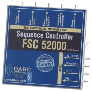 Sequence Controller FSC 52000