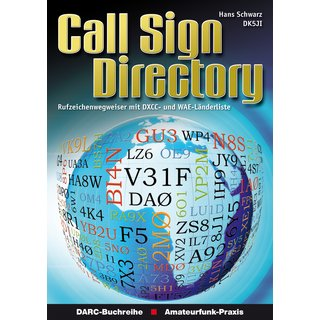 Call Sign Directory