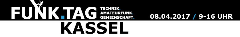 Logo FUNK.TAG Kassel