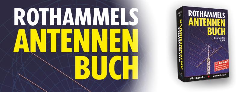 Rothammels-Antennenbuch